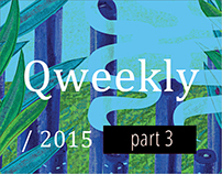 Qweekly journal. Volume3
