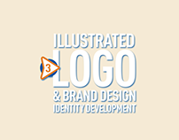Illustrated Logos