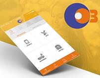 O3 Wallet App