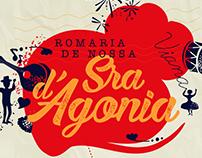 Romaria Sra d'Agonia 2017