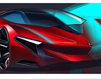 Corvette: Nanovette