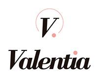Valentia - Branding