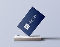 IB company Logo / Business Card