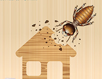 ECO Pest Solution Ads