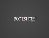 Logotipo Bootshoes