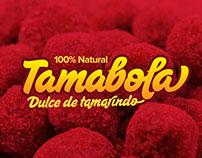 Tamabola ® | Tamarind Candies
