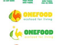 Logo OneFood
