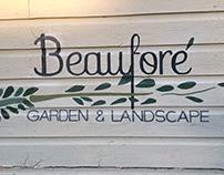 Beaufore: Garden & Landscape - Ferndale Mural