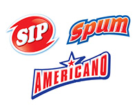Logo Design (Detergent Brands)