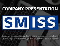 SMISS Company Presentation