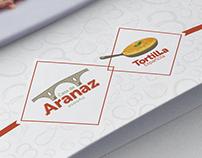 Casa de Aranaz - PDV e Web