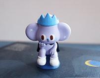 snow prince starfy