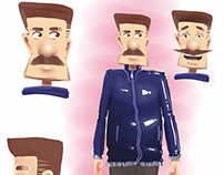 animation characters concepts