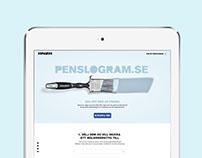 Penslogram // Campaign