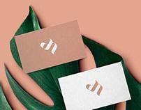 Nicole Castañeda: Personal Identity | Self branding