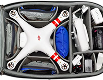 How To Travel With Your Quadcopter