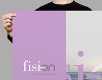 Fisi-On Design Guidelines & Brand