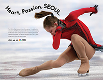 Olympic Campaign
