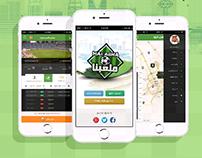 Mla3bna app