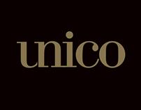 Unico Mood Makers // Logo