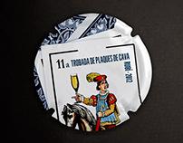 Winner Placa de Cava. 11ª Edition  Sant Galderic. Rubi