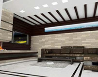 Interior Design villa1
