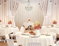 Wedding Reception Concepts