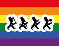 Kiezkehrer CSD Gay Pride Berlin