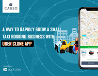 A Way To Rapidly Grow Your Small Taxi Booking Business