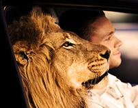 DEGLA safari park