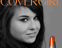 COVERGIRL Ad