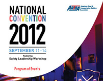 ARTBA National Convention