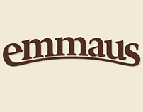 logo & web design :: emmaus