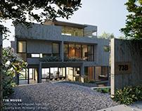 73B villa