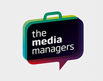 The media managers. Identity