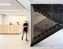 Årstiderne Arkitekter – office