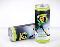 HC Energie Karlovy Vary - Energy Drink Sleeve (2010)
