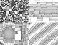 3D Shift - VJ Loop Pack (8in1)