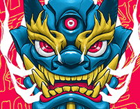 Monsters / Oni
