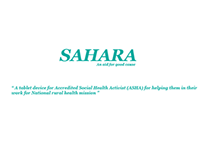 Sahara -App for ASHA workers
