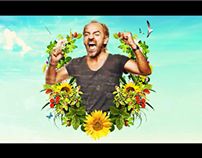 Sven Vath In The Park 2012 • Teaser