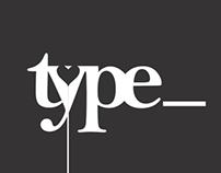 Type & Play