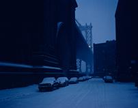 The Bridge Project : NYC