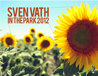 Sven Vath in the Park • Aftermovie