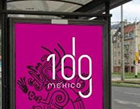 100 años de Diseño Gráfico en México