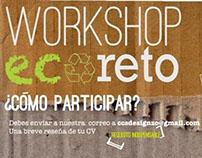 Eco Reto - Logo and Ecology Contest