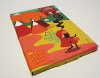 Fabu Fantasías Ilustradas | Argentina