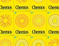 Target Exclusive Cheerios