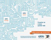 Advertising Aldo