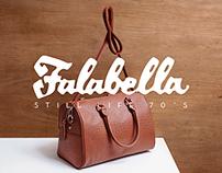 Falabella / Still Life´s 70´S